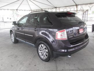 2007 Ford Edge SEL PLUS Gardena, California 1