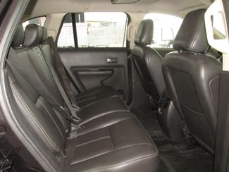 2007 Ford Edge SEL PLUS Gardena, California 12