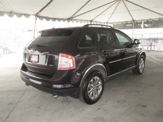 2007 Ford Edge SEL PLUS Gardena, California 2