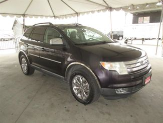 2007 Ford Edge SEL PLUS Gardena, California 3