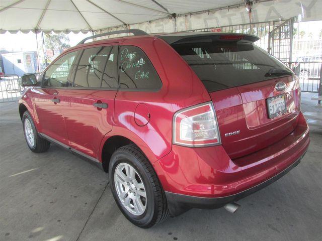 2007 Ford Edge SE Gardena, California 1