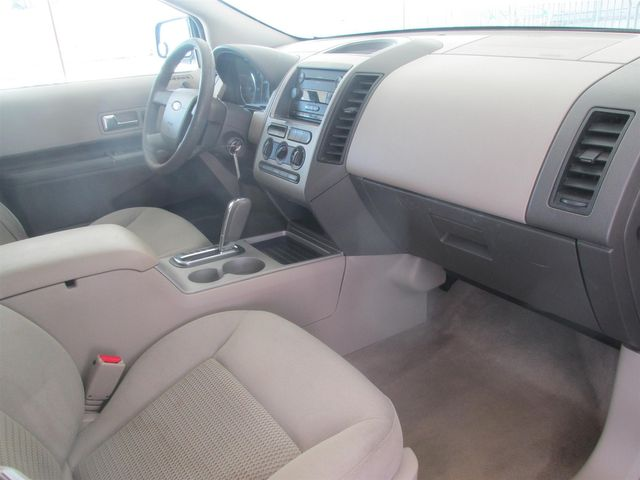 2007 Ford Edge SE Gardena, California 8