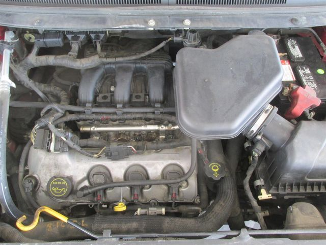 2007 Ford Edge SE Gardena, California 15