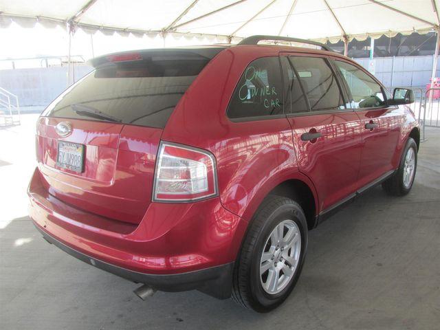 2007 Ford Edge SE Gardena, California 2