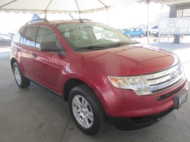 2007 Ford Edge SE Gardena, California 3