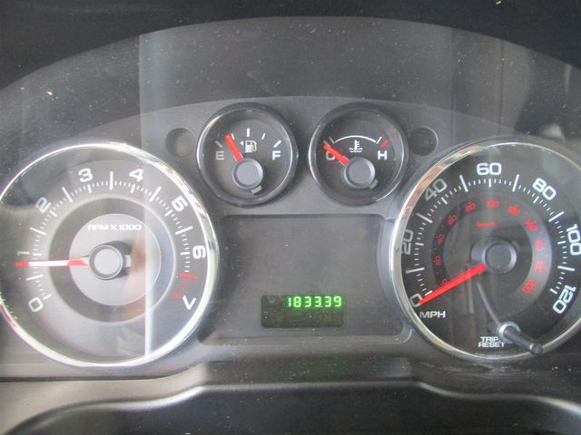 2007 Ford Edge SE Gardena, California 5