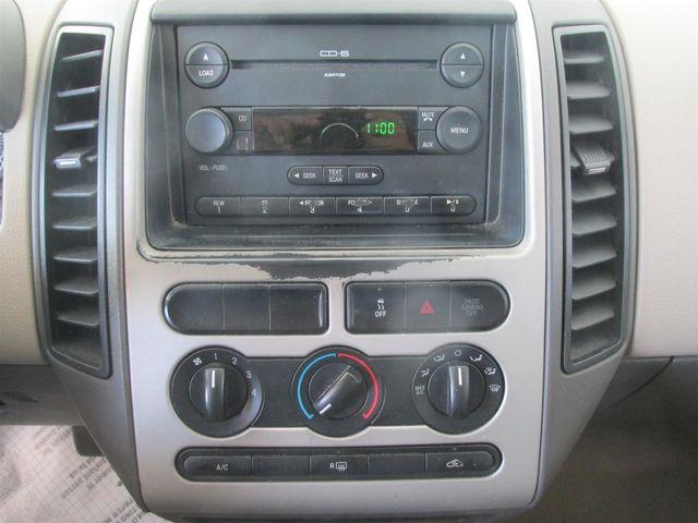 2007 Ford Edge SE Gardena, California 6