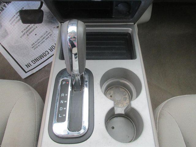 2007 Ford Edge SE Gardena, California 7