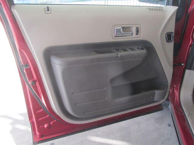 2007 Ford Edge SE Gardena, California 9