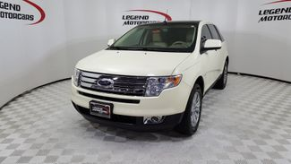 2007 Ford Edge SEL PLUS in Garland, TX 75042