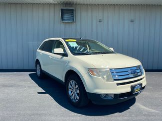 2007 Ford Edge SEL PLUS in Harrisonburg, VA 22802