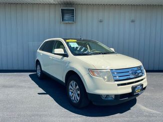 2007 Ford Edge SEL PLUS in Harrisonburg, VA 22801