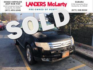 2007 Ford Edge SEL PLUS | Huntsville, Alabama | Landers Mclarty DCJ & Subaru in  Alabama