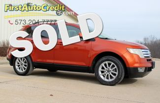 2007 Ford Edge SEL in Jackson MO, 63755