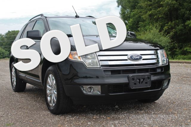 2007 Ford Edge SEL in Jackson, MO 63755