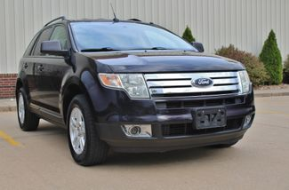 2007 Ford Edge SEL PLUS in Jackson, MO 63755