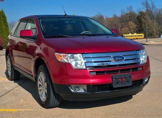 2007 Ford Edge SEL PLUS in Jackson, MO 63755