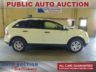 2007 Ford Edge SE | JOPPA, MD | Auto Auction of Baltimore  in Joppa MD