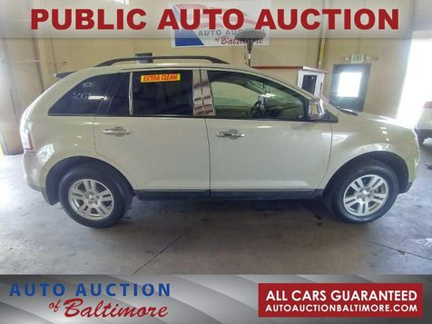 2007 Ford Edge SE | JOPPA, MD | Auto Auction of Baltimore  in JOPPA, MD