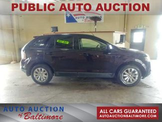 2007 Ford Edge SEL PLUS | JOPPA, MD | Auto Auction of Baltimore  in Joppa MD