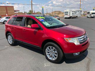 2007 Ford Edge SEL PLUS in Kingman Arizona, 86401