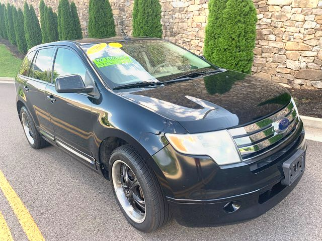 2007 Ford Edge SEL Plus in Knoxville, Tennessee 37920