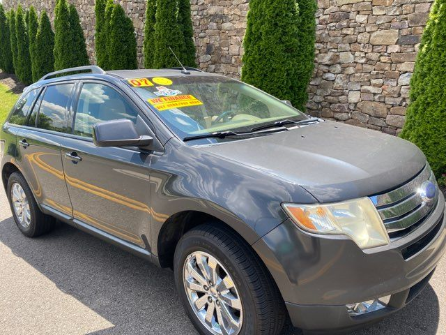 2007 Ford-Drives Like New!! Buy Here Pay Here!! Edge-CARMARTSOUTH.COM SEL