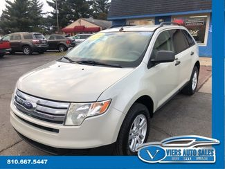2007 Ford Edge SE in Lapeer, MI 48446