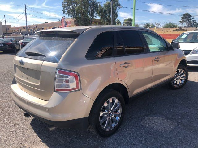 2007 Ford Edge SEL CAR PROS AUTO CENTER (702) 405-9905 Las Vegas, Nevada 3