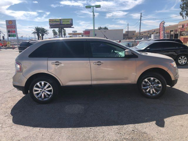 2007 Ford Edge SEL CAR PROS AUTO CENTER (702) 405-9905 Las Vegas, Nevada 4
