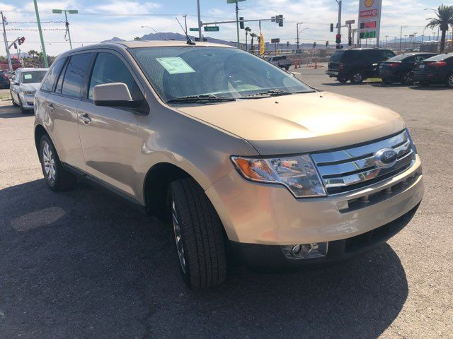 2007 Ford Edge SEL CAR PROS AUTO CENTER (702) 405-9905 Las Vegas, Nevada 5