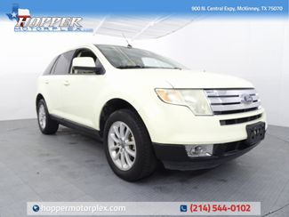 2007 Ford Edge SEL in McKinney, Texas 75070