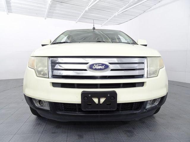 2007 Ford Edge SEL in McKinney, Texas 75070