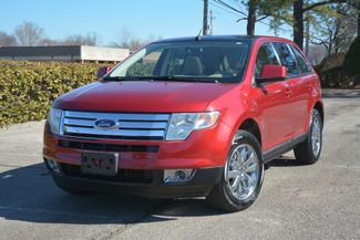 2007 Ford Edge SEL PLUS in Memphis Tennessee, 38128