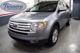 2007 Ford Edge SEL in Memphis TN, 38128