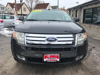 2007 Ford Edge SEL Plus  city Wisconsin  Millennium Motor Sales  in , Wisconsin