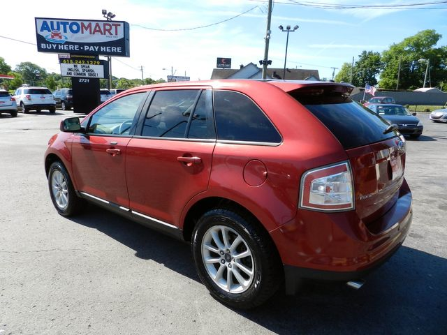 2007 Ford Edge SEL PLUS in Nashville, Tennessee 37211