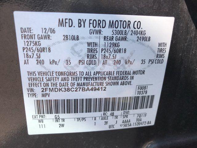 2007 Ford Edge SEL in Oklahoma City, OK 73122