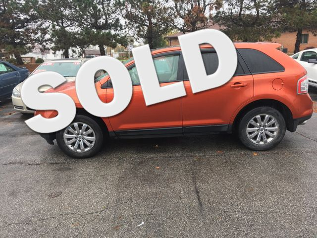 2007 Ford Edge AWD SEL Ontario, OH