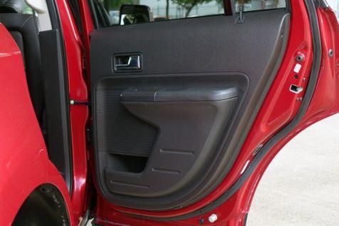 2007 Ford Edge SEL Plus* NAV* Pano Roof* EZ Finance** | Plano, TX | Carrick's Autos in Plano, TX