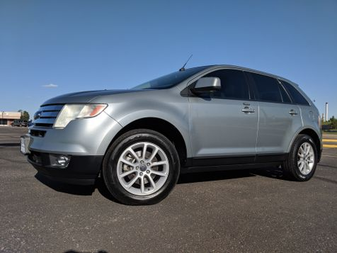 2007 Ford Edge SEL PLUS in , Colorado