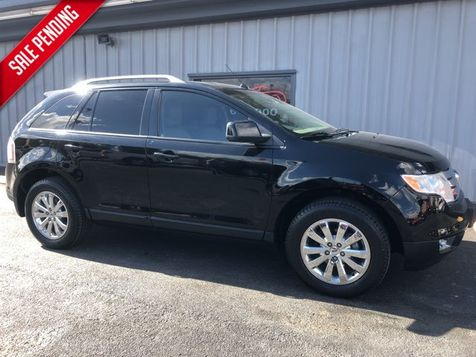 2007 Ford Edge SEL in San Antonio, TX
