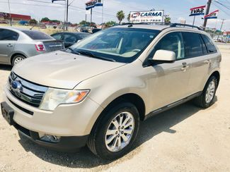 2007 Ford Edge SEL in San Antonio, TX 78238