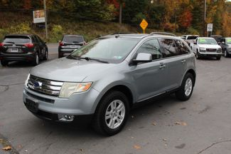 2007 Ford Edge SEL PLUS  city PA  Carmix Auto Sales  in Shavertown, PA