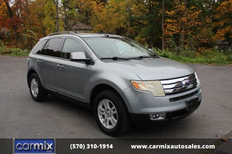 2007 Ford Edge SEL PLUS in Shavertown