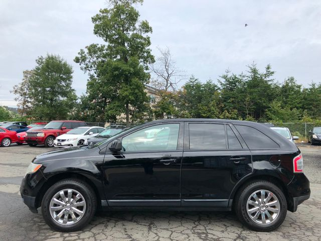 2007 Ford Edge SEL PLUS in Sterling, VA 20166