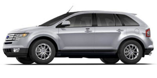 2007 Ford Edge SEL in Tomball, TX 77375