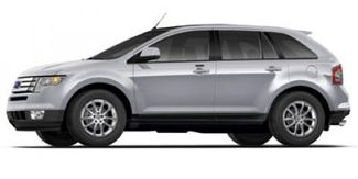 2007 Ford Edge SEL PLUS in Tomball, TX 77375