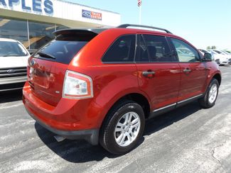 2007 Ford Edge SE Warsaw, Missouri 14