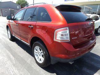 2007 Ford Edge SE Warsaw, Missouri 5